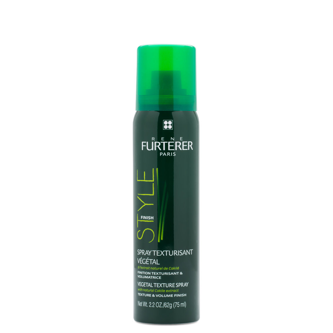 Rene Furterer Style Vegetal Texture Spray 2.2 oz alternative view 1 - product swatch.