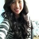 Curled hair! 💁