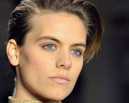 Ohne Titel Makeup, New York Fashion Week S/S 2012