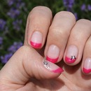 nails for hotter days!