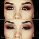 Different Smokey Eyes