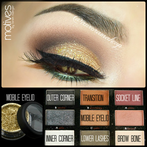 GIVEAWAY RUNNINg in my instagram @auroramakeup  This products are included  =)