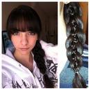 5 strand braid :)