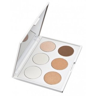 Yaby Cosmetics Highlight Pre-Set Palette