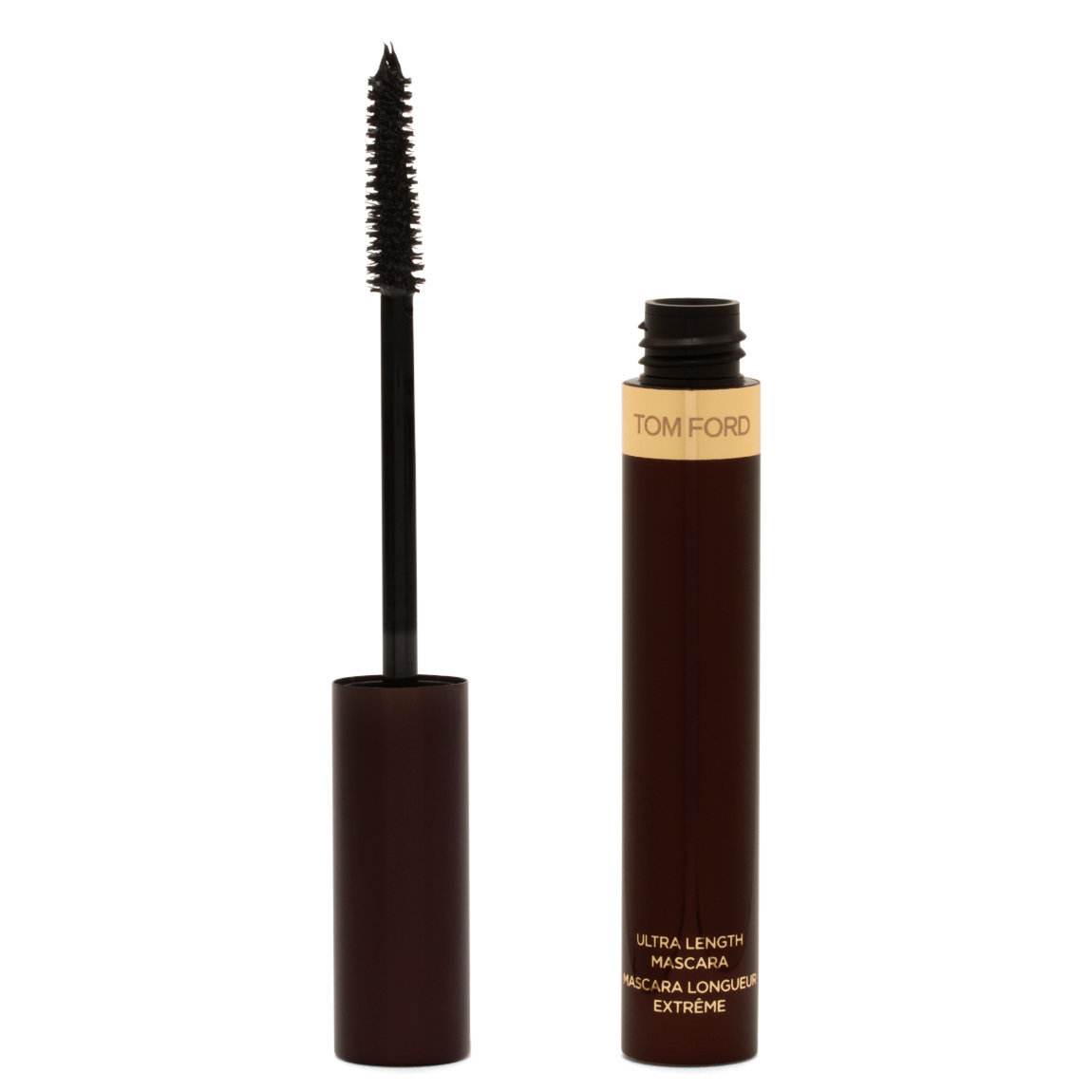 TOM FORD Ultra Length Mascara product swatch.