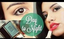 Day To Night Holiday Glam Look   Fashion Magazine #39