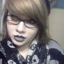 Grayscale Hipster