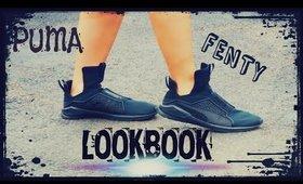How I Style Rihanna's Fenty X Puma/LookBook 2016