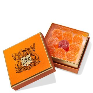 Lord Jones Limited Edition All Natural Valentine's Day Gumdrops