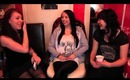 PARANORMAL STORIES With Stef & Yvonne! PART 1 :)