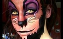 Lion King; Scar + Camoeyes Contacts Giveaway!