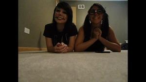 Me and Kayla