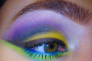 Ebay Palette & Bh Cosmetics Palette