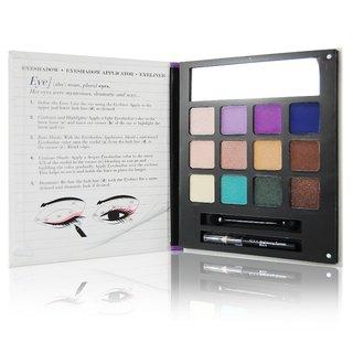 e.l.f. Essential Beauty Book - Bright Eye Edition