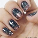 Galaxy Nails pt. 2