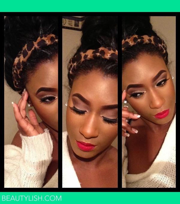 RiRi Woo Lipstick! | Grace B.'s Photo | Beautylish
