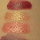 Lipstick Swatches: Random Category