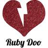 Rockeresque Beauty Co. Loose Eyeshadow Ruby Doo