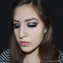 New Year Makeup