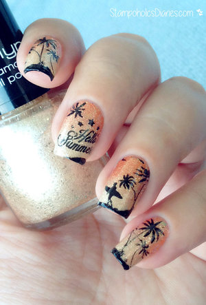 http://stampoholicsdiaries.com/2015/05/31/summer-nails-with-misslyn-born-pretty-and-mundo-de-unas/