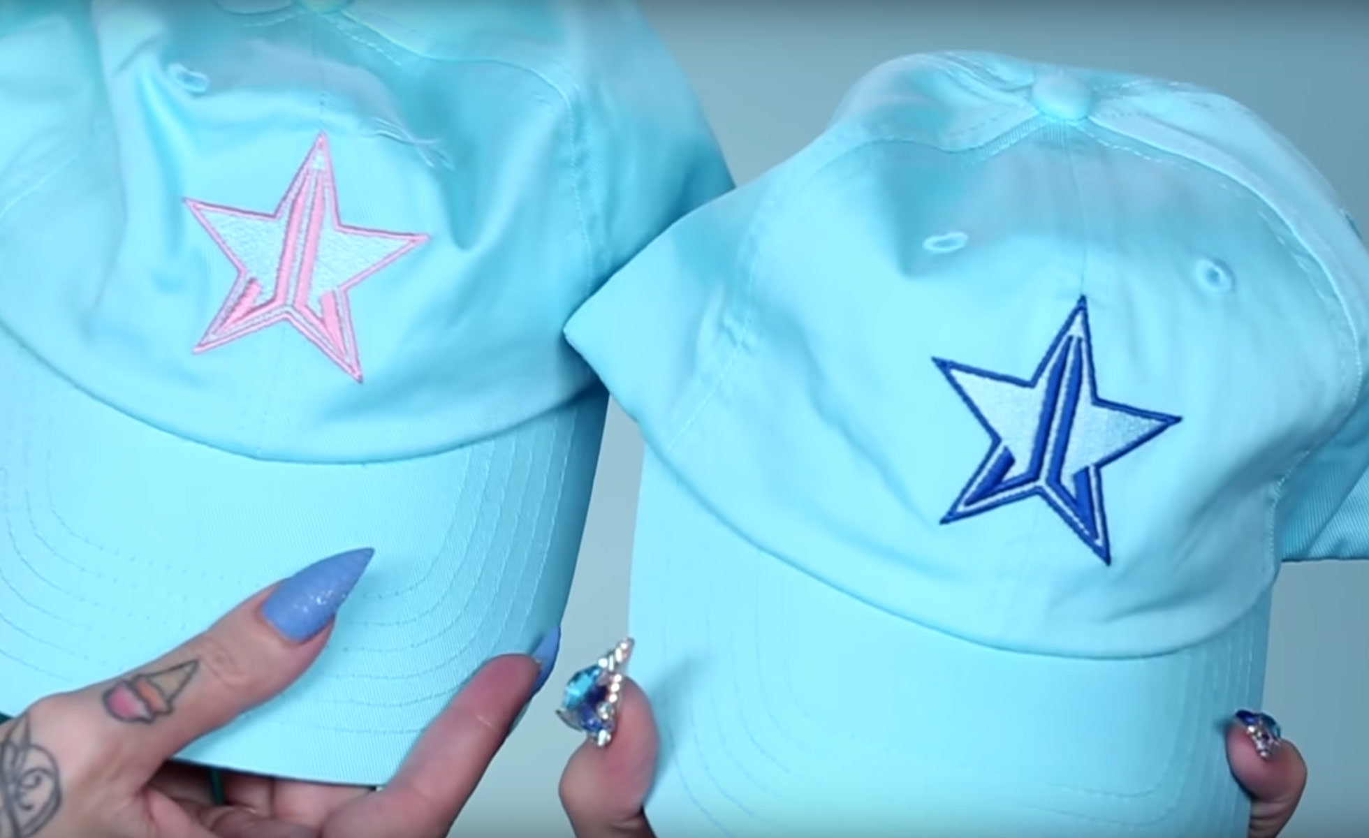 All About Jeffree Star S Blue Blood Collection Beautylish
