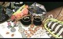 Jewelry & Shoe Haul: Charming Charlie, Choies.com & Nordstrom