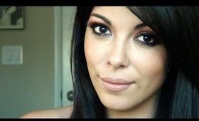 Easy Arabic Makeup Tutorial