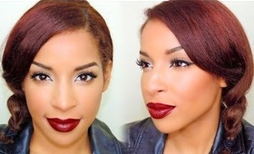 How To: My Highlight | Contour Routine (simplified)