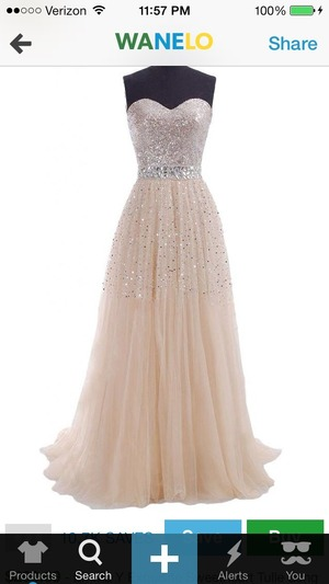 Best Prom Dresses For Tall Busty Blonde Girls  Beautylish-8007