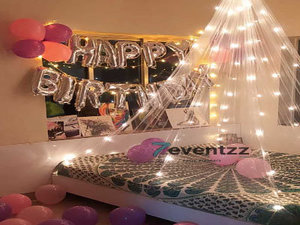 We are a one-stop hub for all your event and party decoration related requirements starting from balloon decoration to flower decorations and making all the arrangements in a manner to help make your dream event turn into reality. For more information regarding cabana decoration for birthday, please visit this website https://www.7eventzz.com/kolkata/event/budget-cabana-decor