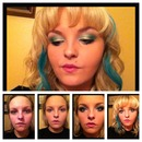 Steps to Mermaid look
