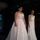Palo Alto Bridal Fair wedding dresses
