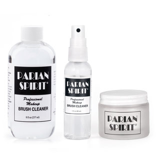 Parian Spirit Brush Cleaning System