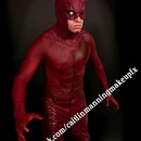 Superhero Body Airbrush