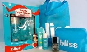 Giveaway - Bliss & Deborah Lippmann!