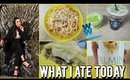 What I Ate Today - 2019 WW Meal Ideas