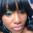 I Live For Green