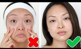 6 Skincare Tips You Should NEVER Skip!