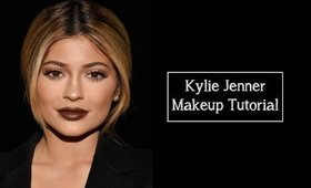 Kylie Jenner Makeup Tutorial | NYC Fashion Week