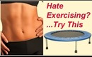 Easy Way To Get Exercise - Ms Toi