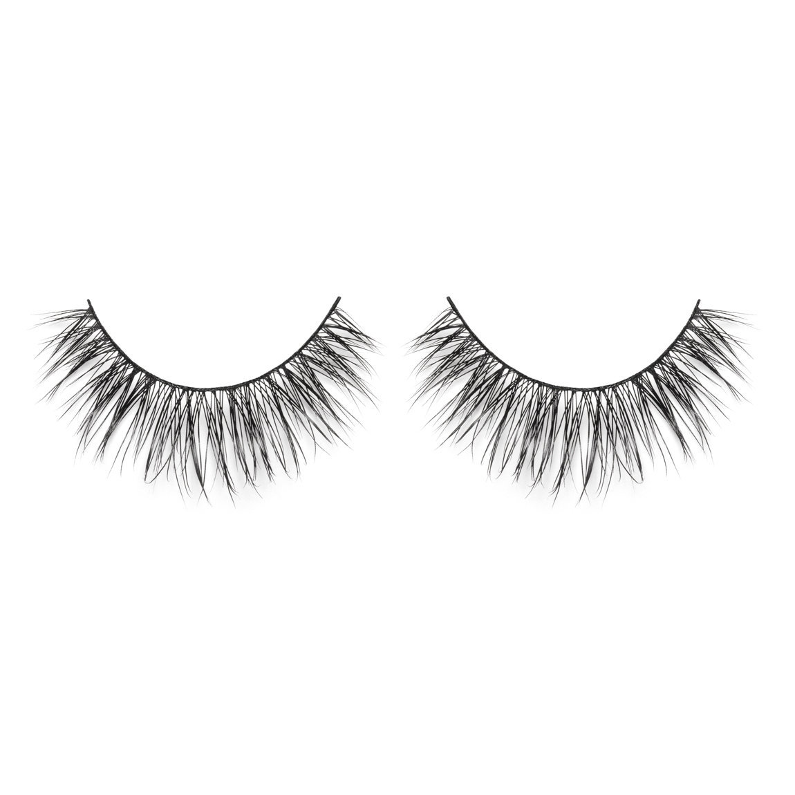Lilly Lashes Diamonds alternative view 1 - product swatch.