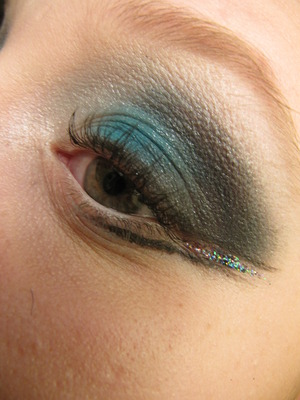 my most recent look