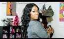 LEBA Model Model Deep Invisible Part Lace Front Wig Review