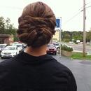 2013 homecoming hair!