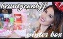 BeautyCon BFF Winter Box ⛄️ | 2015