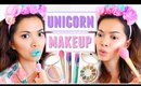 UNICORN Makeup & Brushes Tested! Is It Worth The Hype?