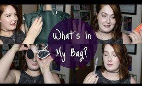 What's In My Bag? | Abi Kat