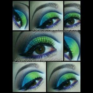 Follow me on instagram :)) @lovelylilmakupaddict my blog lovelylilmakupaddict.blogspot.com