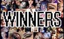 CONTEST winners announcement! + updates