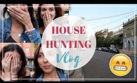 HOUSE HUNTING & I'M SO EMBARRASSED! VLOG | Chloe Madison